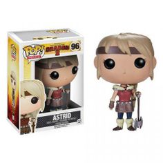 Buy How to Train Your Dragon 2 Astrid Funko Pop! Vinyl from Pop In A Box US, the Funko Pop Vinyl shop and home of pop subscriptions. Dreamworks, Funk Pop, Funko Pop Toys, Funko Pop Vinyl, Toy Art, Pop Vinyl Figures, Goodies Manga, Pop Bobble Heads, Imprimibles Toy Story