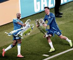 #championsleague #chelsea #football Chelsea Football, Champions League, Running, Sports, Hs Sports, Keep Running, Why I Run, Sport