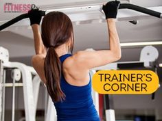 4 Ways To Build Your Pull-up Prowess
