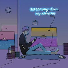 KPOP Music Lyrics: Andup – Timeline (Feat. Crucial Star) Lyrics [Hang...