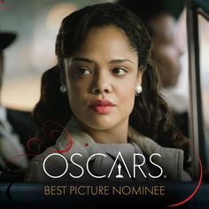 Oscar Best Picture Nominee for Selma.