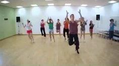 dance exercise to lose weight fast at home - YouTube