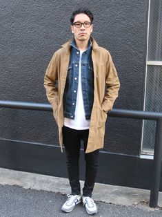 Look Street Style, Style Snaps, Conception, Fashion Images, Men Looks, Fasion, Men Casual, Normcore, Menswear