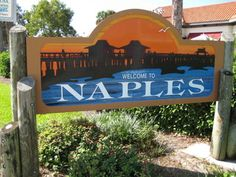 Welcome to Naples FL