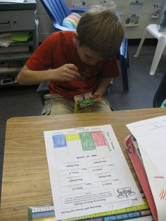 Third Grade Thinkers: Measuring Mass  Need this info for measuring mass of seeds in water