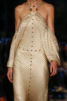 Givenchy Spring 2016 Ready-to-Wear Fashion Show - Mariacarla Boscono