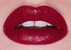 Amazon.com : Lime Crime Glamour101 opaque wine lipstick : Beauty $18.00
