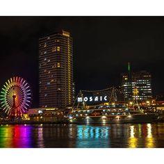 Instagram【kosuke.k25】さんの写真をピンしています。 《神戸だったら住みたいな……その2。 * #japan #kansai #hyogo #kobe #関西 #兵庫 #神戸 #神戸港 #旅行 #風景 #夜景 #景色 #イルミネーション #ファインダー越しの私の世界  #traveling #team_jp_西 #beautiful #blue #instadaily #instagood #instalike #instatraveling #scenery #photography #team_jp_東 #scenery  #landscapes #like #landscape #color #colorful》