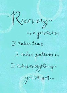 Addiction Recovery Quotes for Facebook | Early recovery from drug addiction shared Recovery Quotes and Sayings ...