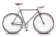 Foffa Bike Gris