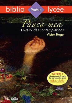 Free Download Bibliolycee Pauca Meae Livre Iv Des Contemplations Victor Hugo De Victor Hugo In 2020 Ebook Pdf Free Reading Books
