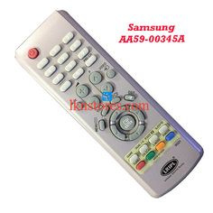 Buy remote suitable for Samsung Tv Model: AA59 00345A at lowest price at LKNstores.com. Online's Prestigious buyers store.