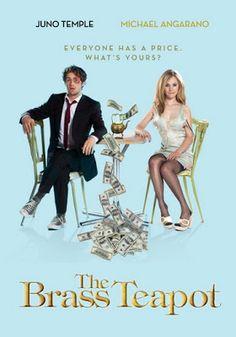 The Brass Teapot (2012)