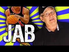 JAB STEP ATTACK!! Basketball Move to SCORE!! -- Shot Science Basketball