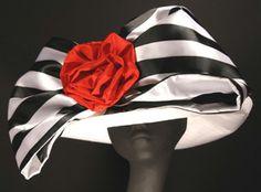 big bow hat- maggie mae designs I love this!!