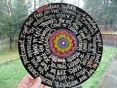 altered album