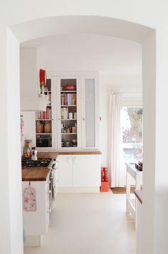 A Truly Pretty Pastel Kitchen | Kitchn