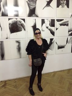"""Natalia LL, """"Doing Gender"""", lokal_30, photo Contemporary Lynx Report on Warsaw Gallery Weekend 2013: http://contemporarylynx.co.uk/?p=1800"""