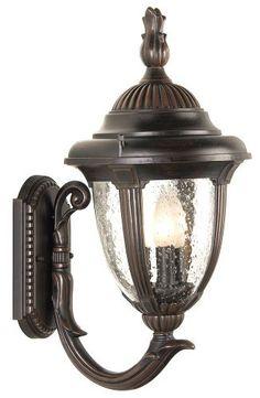 outdoor lighting mountain home wall lighting 19 1 8 outdoor lights. Black Bedroom Furniture Sets. Home Design Ideas