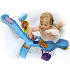 Bruin Tub Time Water Park Playset