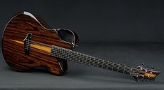NGD: Emerald Cocobolo X20 - A classy touch from Emerald Guitars! - The Acoustic Guitar Forum
