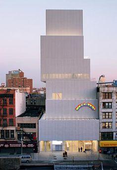 New Museum of Contemporary Art, New York. https://hotellook.com/countries/kuwait?marker=126022.pinterest