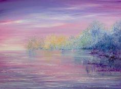 Gentle Waters by AnnMarieBone.deviantart.com on @deviantART