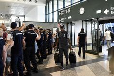 Juventus: partita la trasferta in Australia - Sportmediaset - Sportmediaset - Foto 18