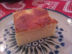 Sernik Agnieszki / Agnieszka's cheesecake