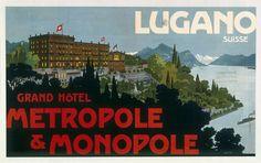 Anonym - Metropole & Monopole