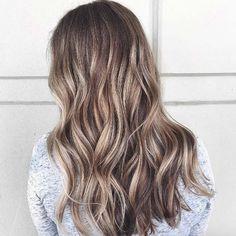 Dimensional highlights by Bow and Arrow Hair