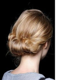 The Can-Do Updo - a ton of different up-dos and how to do them! pretty-things
