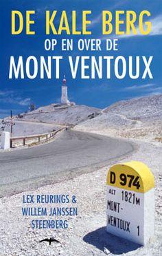 """Volgens Bert Wagendorp (""""Ventoux"""") de bijbel van elke Ventoux-bedwinger. Wij hebben daar in de zomer van 2000 in de auto overnacht omdat we midden in een wolk terecht waren gekomen, koud en waaien daar. Gelukkig nog een vest met cappucon en wat handdoeken om ons te warmen, was een heel aventuur."""
