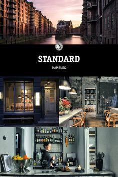 Tonic Water, Amalfi, Campari Soda, Beste Cocktails, Aperol, Bar Interior, City, Hamburg, Italy