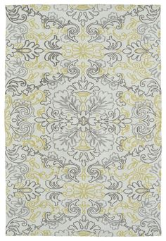 Cozy Toes CTC09 01 Ivory Rug | Rug & Home