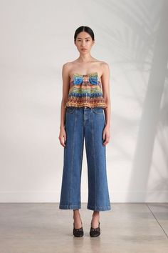 Women's Jeans Fall-Winter 2016-2017 (24)