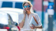 Tendencias moda 2017 | cLas claves fashion del entretiempo