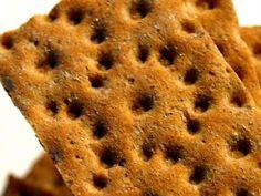 Näkkileipä - rye crackers