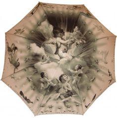 Jean Paul Gaultier Angels Umbrella  ❤ http://www.jeanpaulgaultier.com/brand/fr#page-brand/
