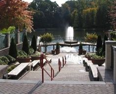 The Arboretum - One of South Charlotte's popular areas