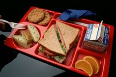 Lunch Lady Denies Food to First Grader Who Can't Afford It