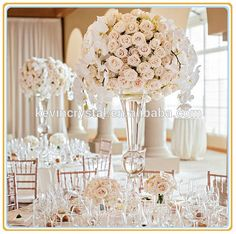 104 best alibaba images on pinterest favors gifts and centerpieces wedding centerpiece and flower stand vasedecoration for wedding tables flowerstall glass vases junglespirit Choice Image