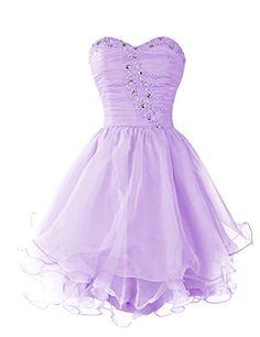 Dressystar Short Homecoming Dress for Juniors Sweetheart Prom Birthday Gowns Size 2 Lavender Dressystar http://www.amazon.com/dp/B010V97HY6/ref=cm_sw_r_pi_dp_xgfaxb0AH0R94