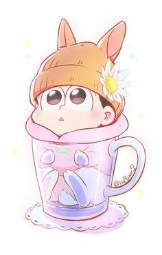Read ❤Totty Time ❤ from the story Magenesmatsu [¡Imágenes, videos, comics y mucho mas! Anime Chibi, Anime Art, Pikachu, Pokemon, Sans Cute, Ichimatsu, Little Pony, Neko, Geek Stuff