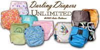 Okay so this is a PAID pattern, but it comes HIGHLY recommended by many moms on cloth diaper forums so I had to pin it.