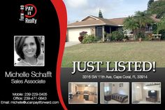 Cape Coral, Waterfront Homes, Property Listing, Fruit Trees, Schools, Bathrooms, Public, Florida, Real Estate