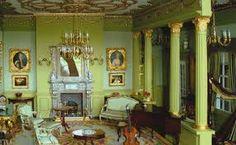 Image result for Regency drawing room