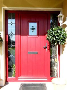 Front porch doors on pinterest front doors front for Upvc front door 78 x 30