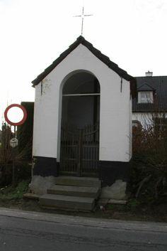 Kapel in de Lepelstraat | Elst