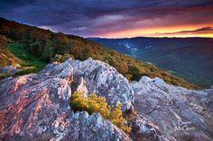 Images Of North America Landscapes Virginia Landscape